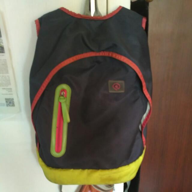 Planet Ocean backpack