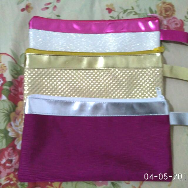 Pouch Cosmetic - New