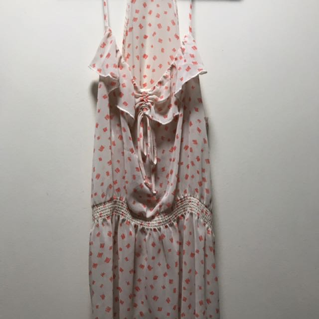 Pre-loved top great for SUMMER wear