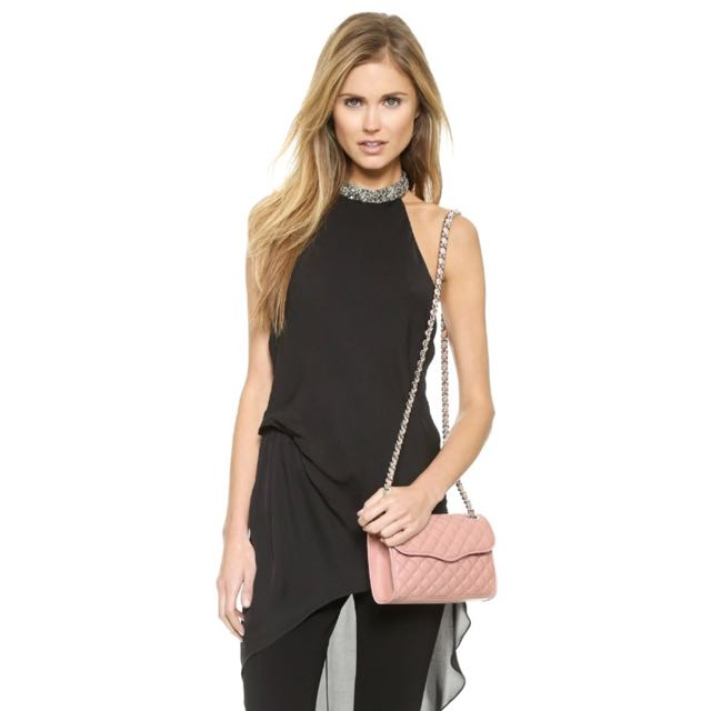 body mini quilted affair cross aesthetic product official size rebecca bodycharcoalone minkoff quilt