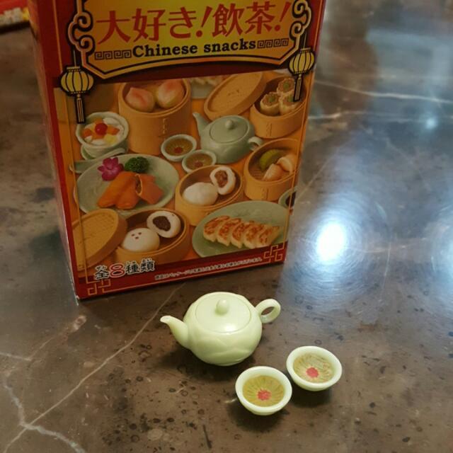 Rement飲茶 中國茶