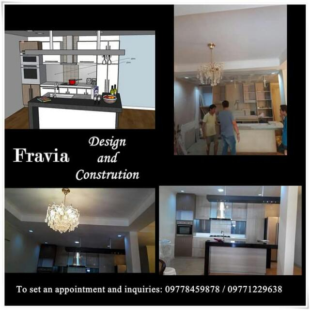 Renovations, Construction And Design
