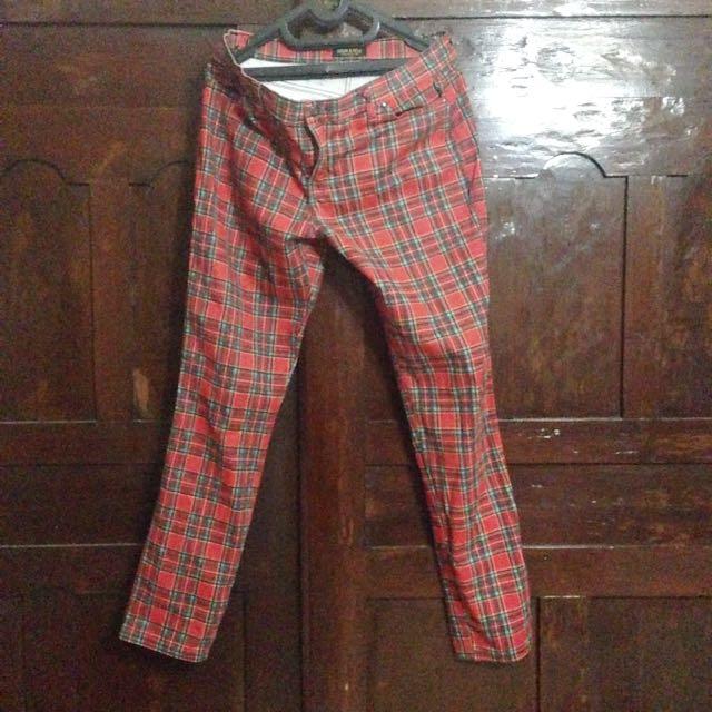 Ron&fly Men's Pants
