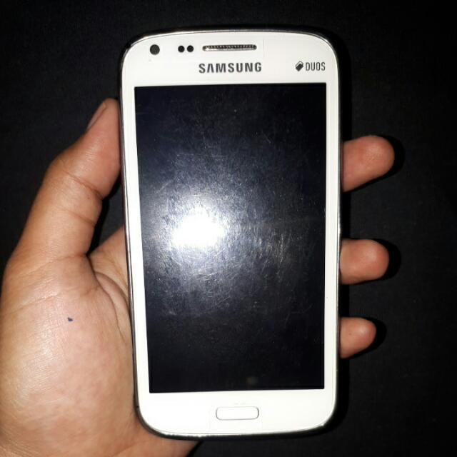 Samsung Dual Core Gt-i8262