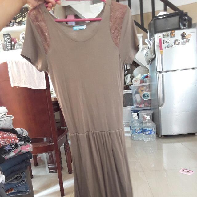 Seventeen Small Dress
