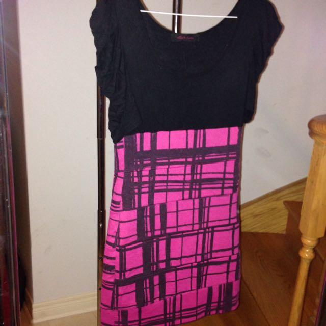 Sirens Seductions Club Dress