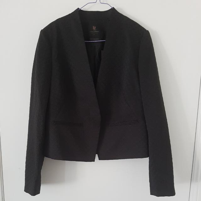 Size 12 David Lawrence Jacket