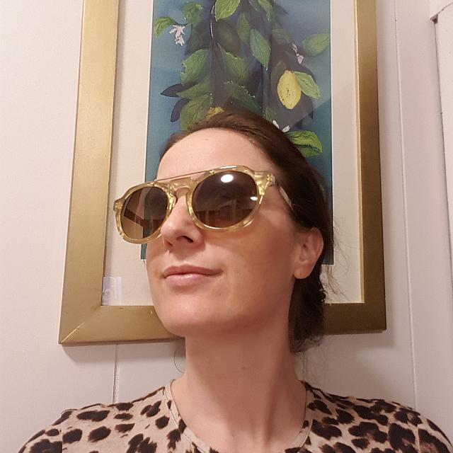Sunday Somewhere Heeyeh Sunglasses
