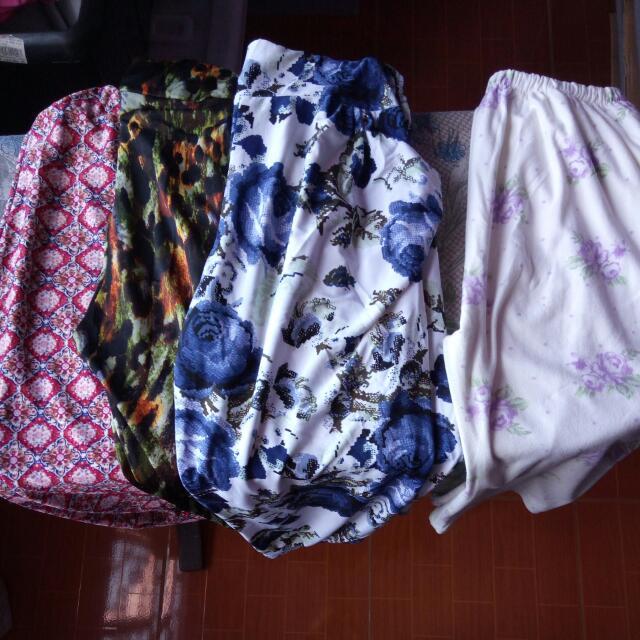 Tokong Shorts Buy 3 Take 1