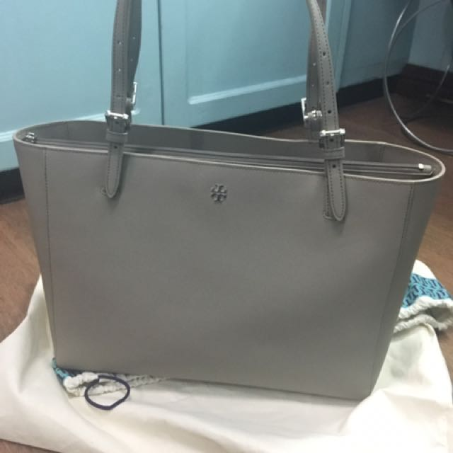 Tory Burch Authentic Large York Tote Bag