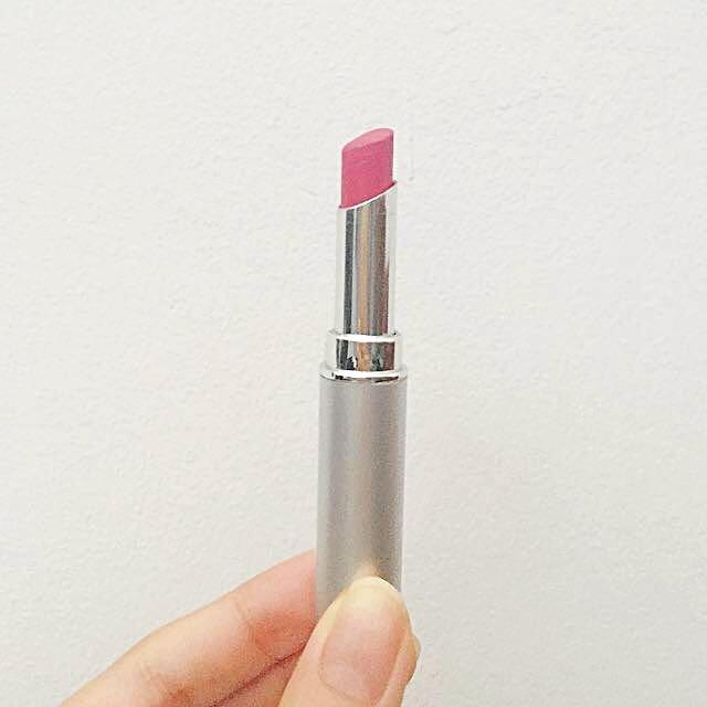 Wardah Long Lasting Lipstick 04