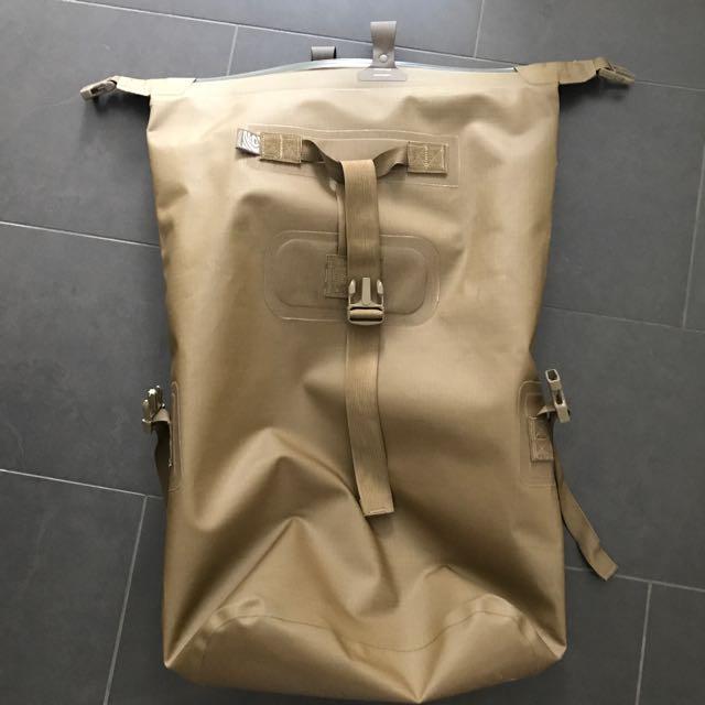 Watershed Animas Dry bag (Coyote Brown) 06c70f65878d1