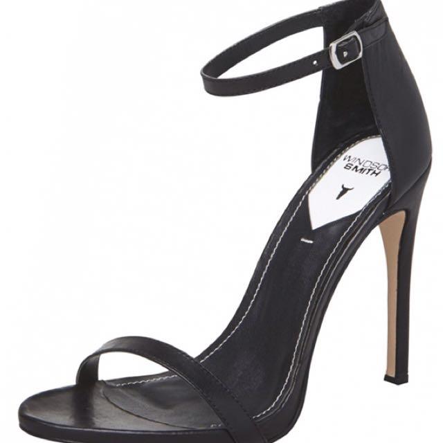 Windsor Smith Crawwl Heel