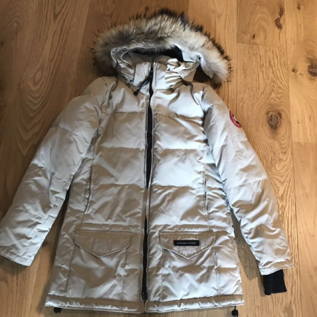 Winter Jacket Parka