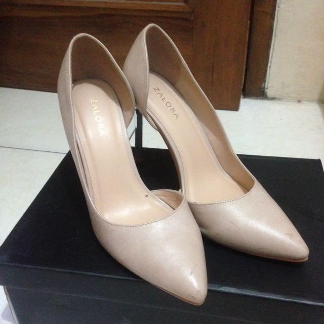 REPRICE Zalora Pointed Heels