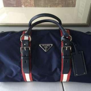 Prada Travel Size Bag