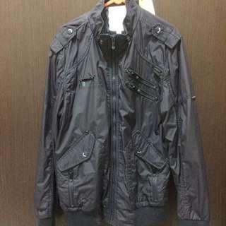jacket import R&D