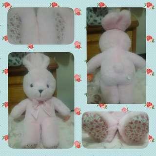 🐰全新兔子兔子玩偶🐰