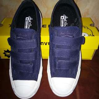 Jackparchell Velcro Navy
