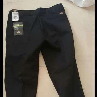 Dickies 黑色長褲