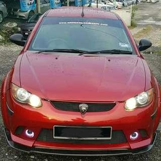 Proton Satria Neo R3 (M) Sambung Bayar / Car Continue Loan