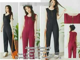 LG- Jamsuit Kimberly
