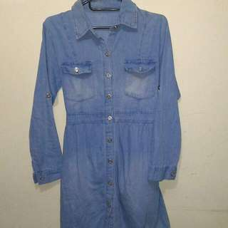 REPRICE--Dress Jeans