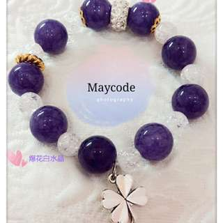 Amethyst -Mother's Day Gift Idea