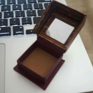 Mini Hoola Bronzer By Benefit