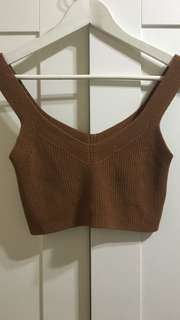 Wilfred Mony Knit Top