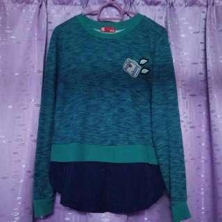 PDI Top / Sweatshirt