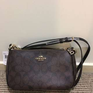 On Hand Coach Bags
