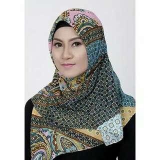 Hijab Kaila Liana elzatta