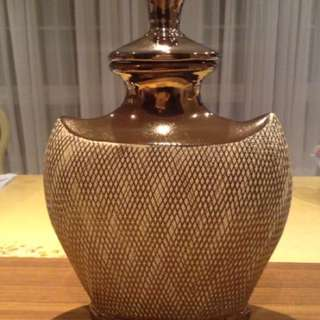 Moroccan Inspired Vase Pot