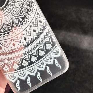 iPhone Mandala Case.