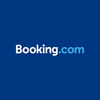 Booking.com $20 Voucher