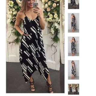 Dilemmas Dress