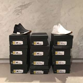 Adidas NMD City Sock GUM Pack