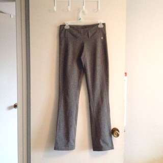 Lululemon Grey Pants (size 6)