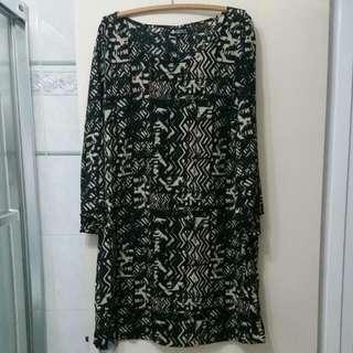 XL ISHKA Dress