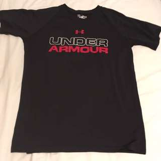 Under Armour Athletic T-shirt