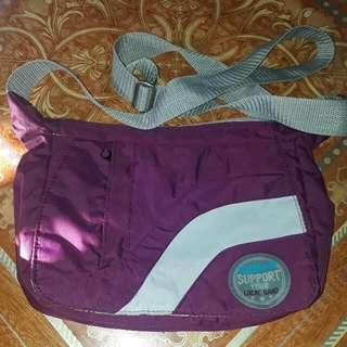 Human Sling Bag