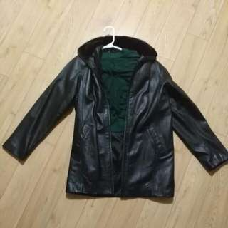 Vintage Danier Leather Jacket