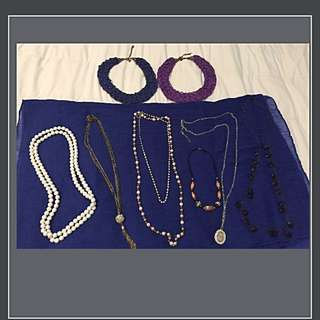 Necklaces Bundle