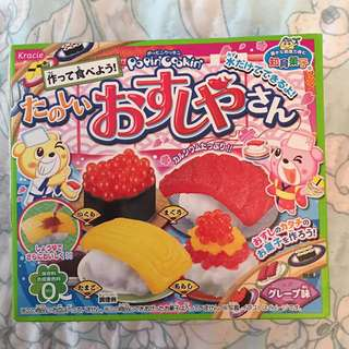Kracie Popin' Cookin Sushi Party