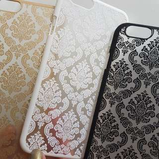 Baroque Iphone Case