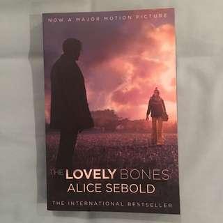 The Lovely Bones - Paperback