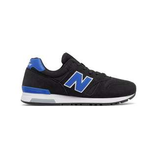Newbalance ML565KBW -黑藍 -男
