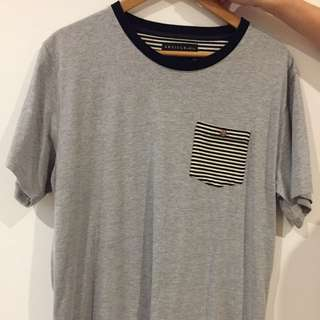 Awesome Grey T-Shirt