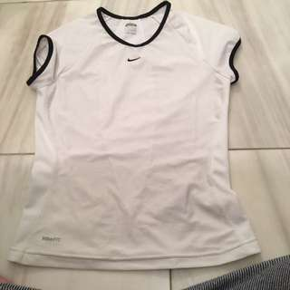 Nike Wit Workout Shirt